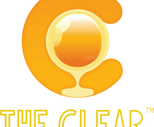 the clear logo